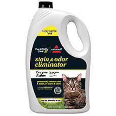 Bissell® Pawsitively Clean® Enzyme Action Cat Stain & Odor Eliminator Refill - Spring Morning