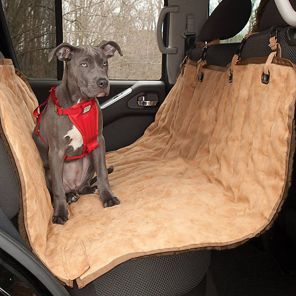 Dog Car Seat Covers: Pet Couch Covers   PetSmart