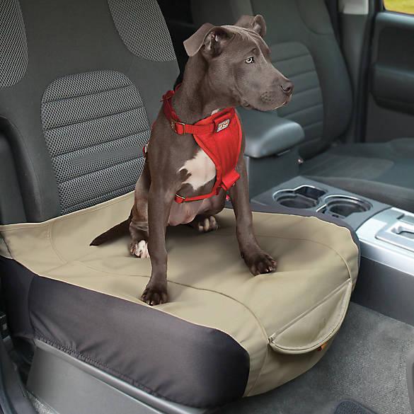 kurgo shorty bucket pet seat cover dog furniture car protection petsmart. Black Bedroom Furniture Sets. Home Design Ideas