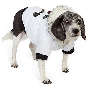 Pet Life Snow Fashion Parka Dog Coat Dog Sweaters Coats Petsmart