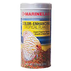Marineland® Color-Enhancing Tropical Flakes