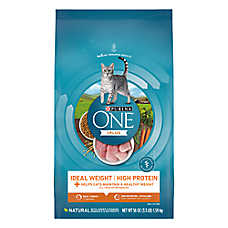 Purina ONE® SMARTBLEND® Healthy Metabolism Adult Cat Food