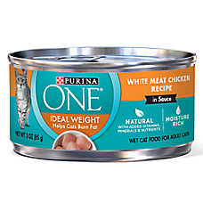 Purina® ONE® Smartblend Healthy Metabolism Adult Cat Food