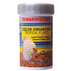 Marineland® Color-Enhancing Tropical Flakes