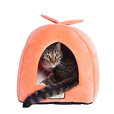 Armarkat Little House Pet Bed