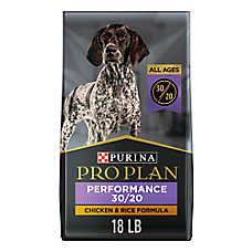 Purina® Pro Plan® Sport Dog Food - Chicken