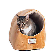 Cat Beds Covered Amp Enclosed Cat Beds Petsmart