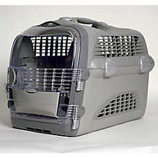 Catit® Cabrio Multi-Function Cat Carrier