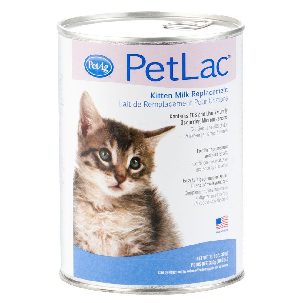 Petag Petlac Trade Kitten Milk Replacement Cat Milk Replacers Petsmart