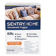 SENTRY® HOME Household Fogger