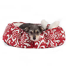 Best Friends by Sheri Royal Cuddler Pet Bed