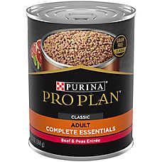 Purina® Pro Plan® Savor® Grain Free Adult Dog Food