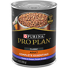 Purina Pro Plan® Savor® Classic Adult Dog Food - Natural, Grain Free, Turkey & Sweet Potato