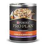 Purina Pro Plan® Savor® Classic Adult Dog Food - Natural, Grain Free, Turkey & Sweet Potato