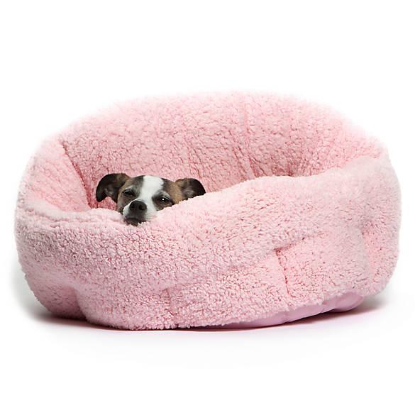 Best Friends By Sheri Deep Dish Cuddler Pet Bed Dog