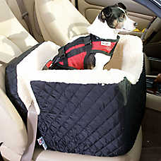Snoozer® Lookout I Pet Car Seat