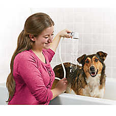 Top Paw® 3-Way Shower Pet Sprayer