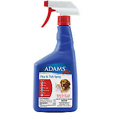 Adams™ Plus Flea & Tick Spray