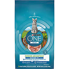 Purina ONE® SMARTBLEND® Vibrant Maturity Senior Cat Food