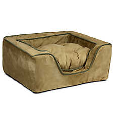 Snoozer® Luxury Square Pet Bed