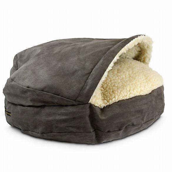 Snoozer 174 Luxury Cozy Cave 174 Pet Bed Dog Cuddler Beds