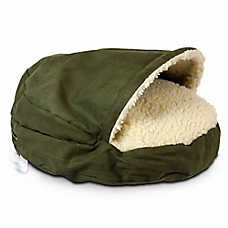 Snoozer® Luxury Cozy Cave® Pet Bed