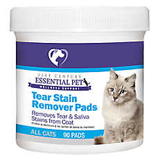 21st Century™ Essential Pet™ Cat Tear Stain Remover Pads