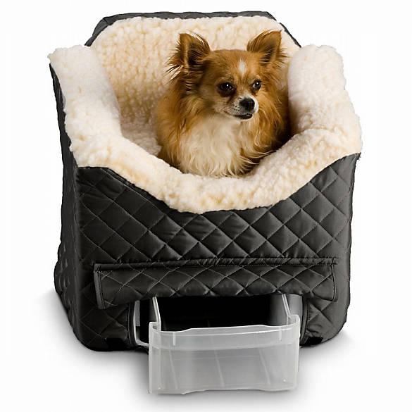 Snoozer® Lookout II Pet Car Seat   dog Car Booster Seats ...