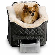 SnoozerR Lookout II Pet Car Seat