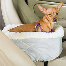 Snoozer Console Lookout Dog Car Seat