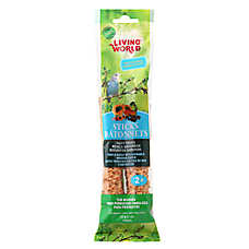 Living World® Fruit Sticks Parakeet Treat