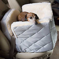 Snoozer Lookout Pet Car Seat