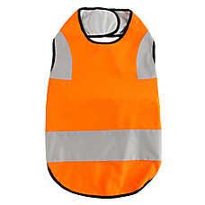 Top Paw® Outdoor Reflective Pet Vest