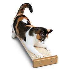 Pioneer Pet® SmartCat™ Bootsie's Combination Cat Scratcher