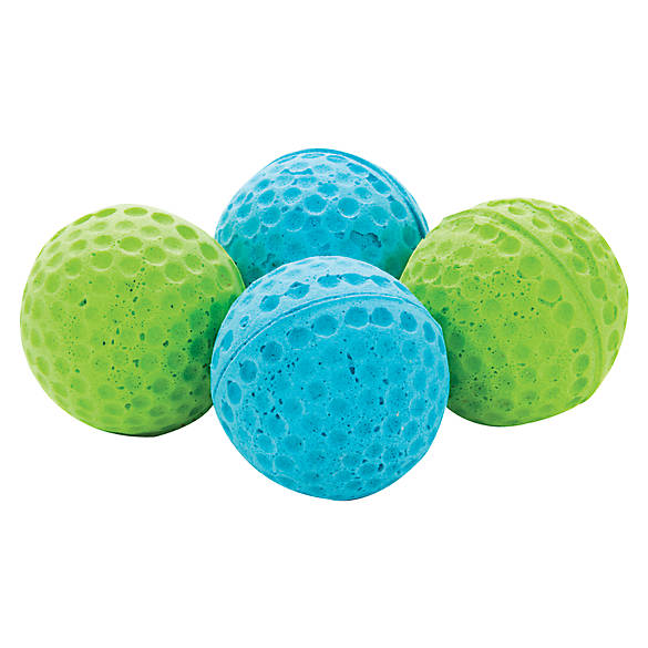 Cat Toys Balls : Grreat choice ball cat toy balls chasers petsmart