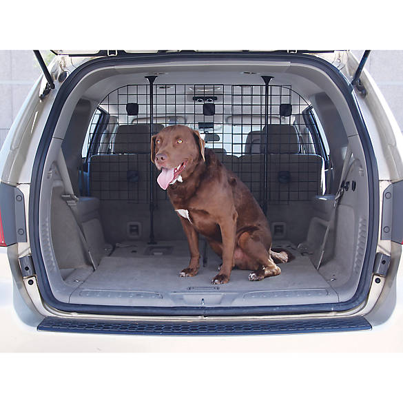 Dog Car Barriers Pet Car Gates Guards Petsmart