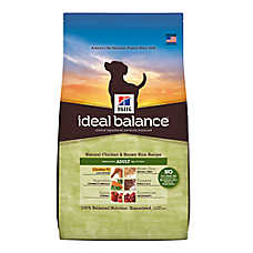 Hill's® Ideal Balance™ Adult Dog Food