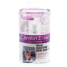 Comfort Zone Cat Deterrent Spray