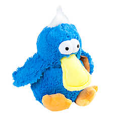 KONG® Plush DoDo Bird Squeaker Dog Toy