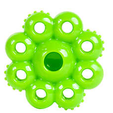 KONG® Quest Star Pod Dog Toy