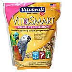 Vitakraft® VitaSmart Parrot & Conure Food