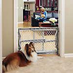Grreat Choice® Portable Pet Gate