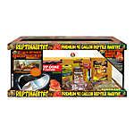 Zoo Med™ ReptiHabitat® Bearded Dragon 40 Gallon Terrarium Kit