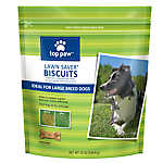 Top Paw Lawn Saver Biscuits
