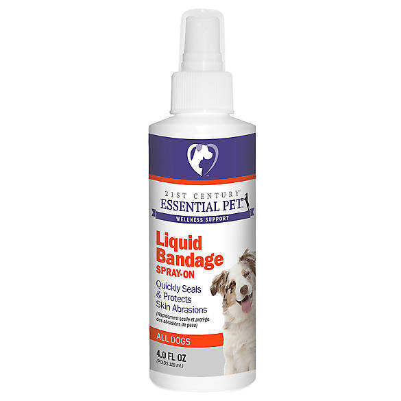 21st Century™ Essential Pet™ Liquid Bandage Spray-On
