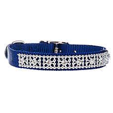 Grreat Choice® Jewel Dog Collar