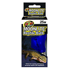 Zoo Med™ Moonlight Reptile Bulb