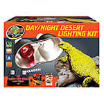 Zoo Med™ Day/Night Desert Lighting Kit