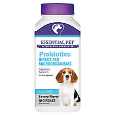 21st Century™ Essential Pet™ Probiotics Digestive Support Dog Capsules