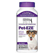21st Century Essential Pet Pet-EZE Dog Calming Supplement